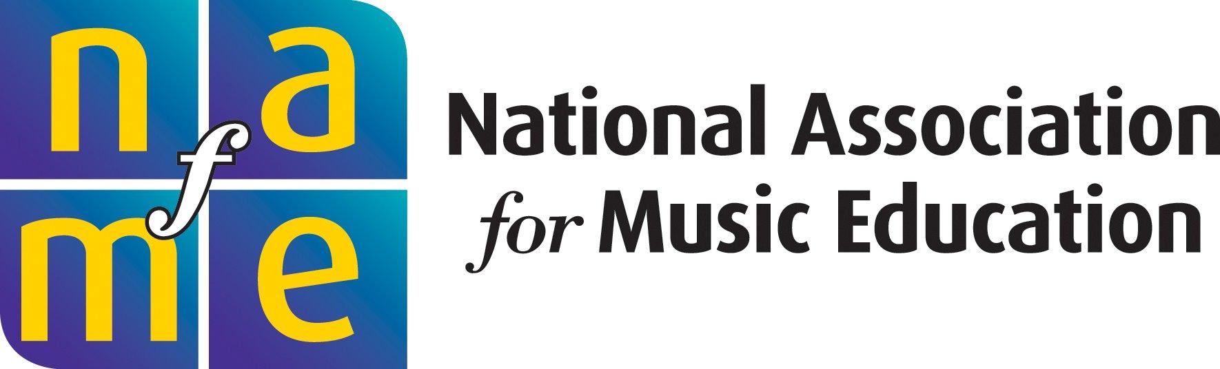 NAfME Logo