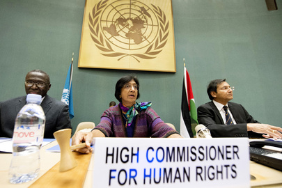 联合国人权事务高级专员办事处