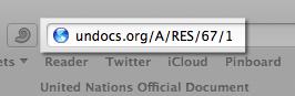 http://unodcs.org + Symbol