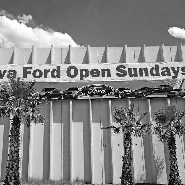 Viva Ford