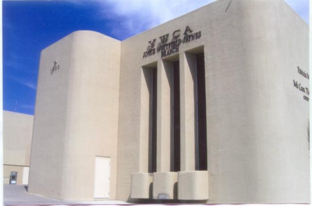 YWCA in El Paso