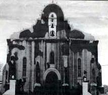 San Elizario Mission