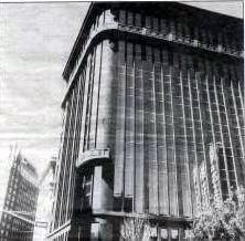 Mills Building, El Paso landmark