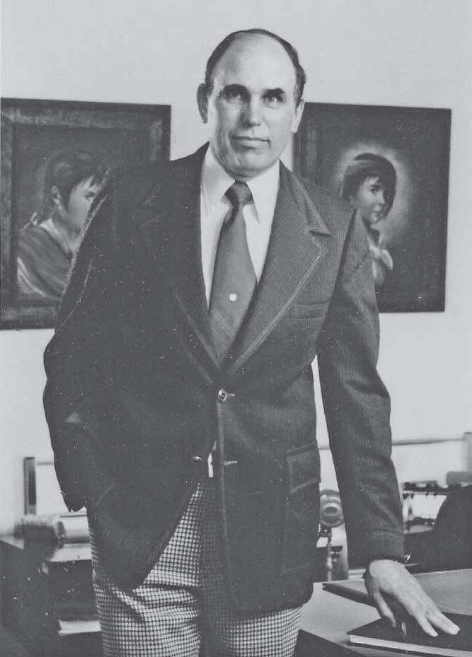 David L. Carrasco