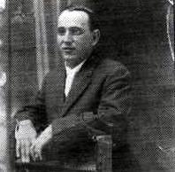 Martin Zielonka came to El Paso in 1900