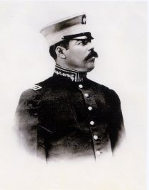 "Portrait of Francisco ""Pancho"" Villa"