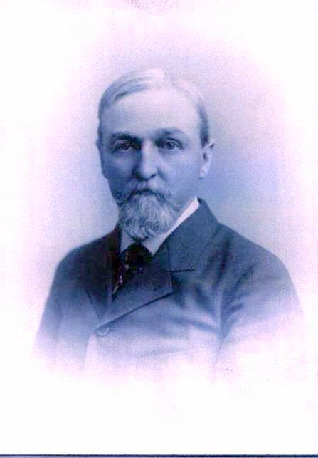 Charles Morehead, El Paso pioneer