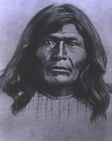 Apache leader Victorio
