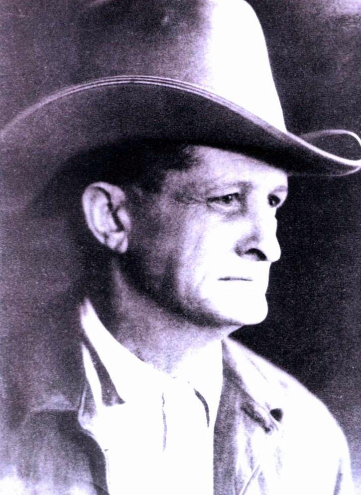 Jim White, Carlsbad Caverns explorer