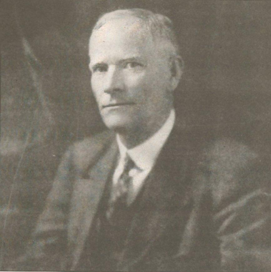 """Charles E. """"Henry"""" Kelly, El Paso mayor"""