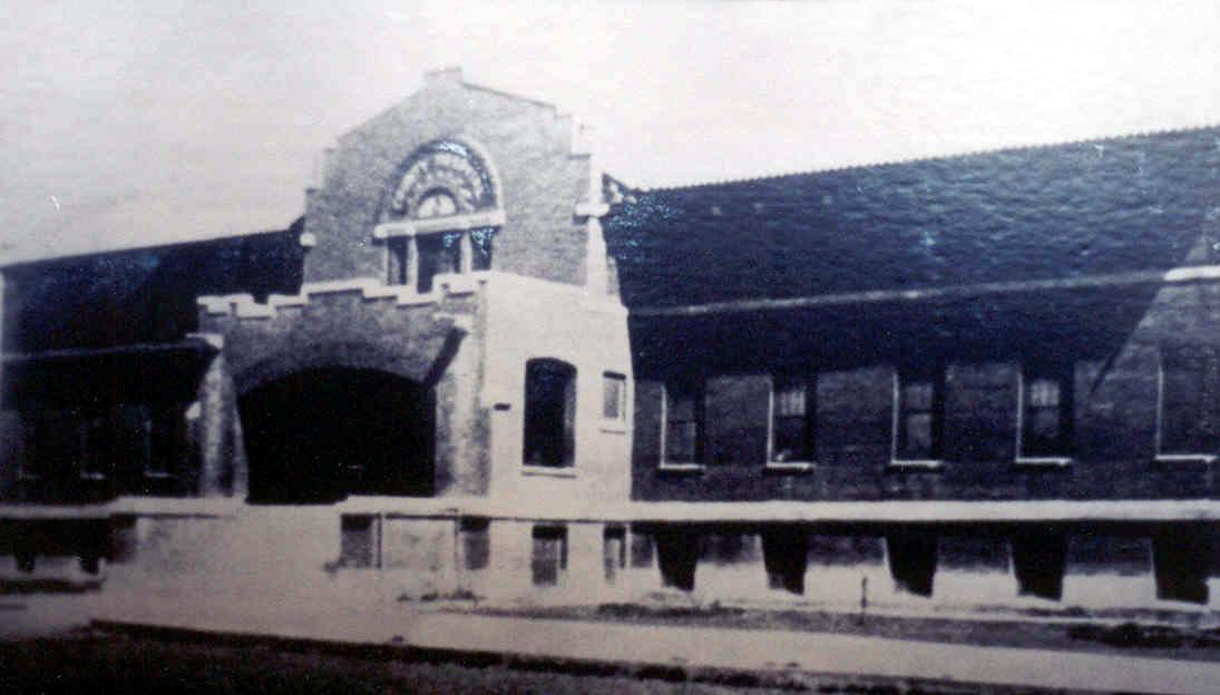 Thomason General Hospital