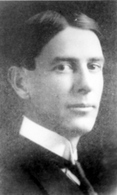Tom Lea Jr. El Paso mayor
