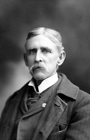 William M. Yandell, El Paso physician doctor