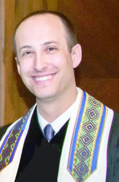 Rabbi Ben Zeidman