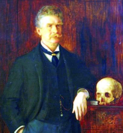 Ambrose Bierce, writer