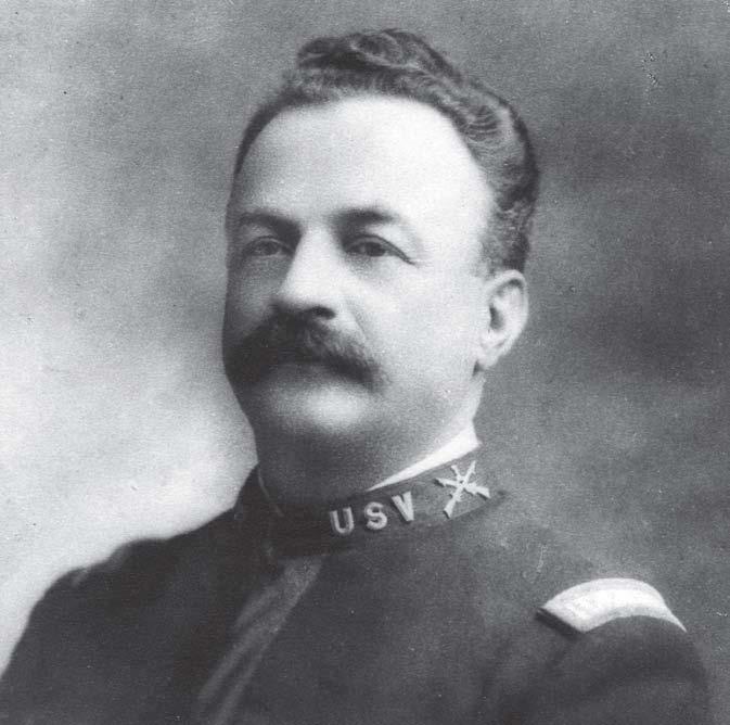 Juan S. Hart, Engineer and newspaper editor