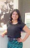 Isabel Hernandez, Student Editor