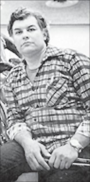 Young artist Luis Jimenez
