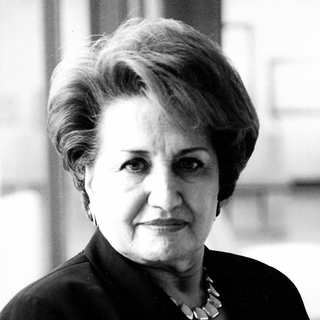 Belen Robles: President LULAC