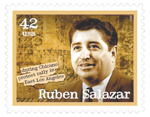 Salazar postage stamp