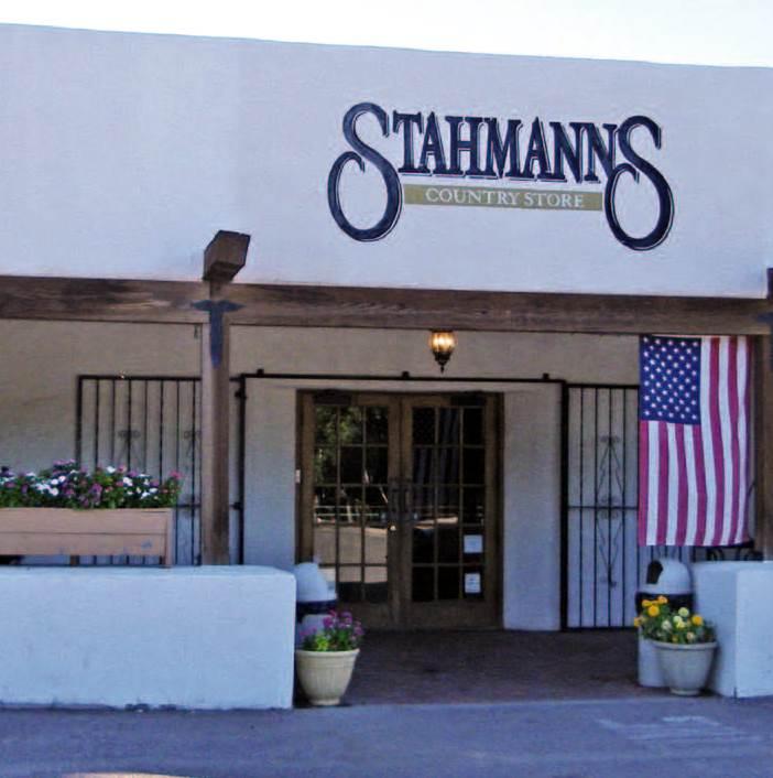Stahmann Farm store