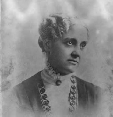Mrs. Robert Bruce Smith