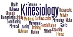 Kinesiology Keywords