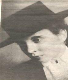 Pat Hayes, Texas woman bullfighter