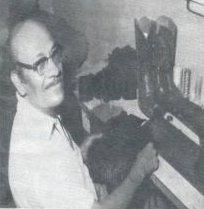 Today in his seventies, Marcos Guijarro still makes handmade boots.