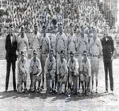 El Paso Texans baseball team