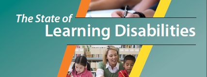The State of Learning Disabilties