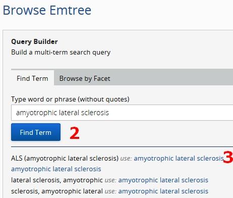 Embase - Emtree (1)