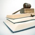 Juridische literatuur