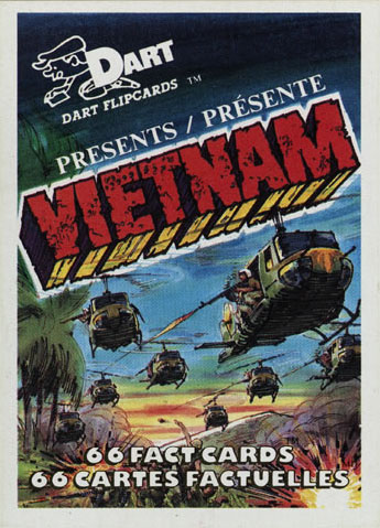 Vietnam Fact Card