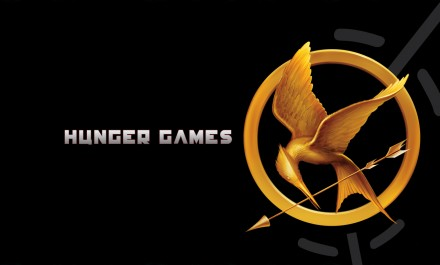 Mockingjay Pin that Katniss wore