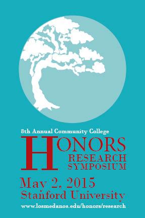2015 Honors Symposium