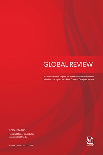 Cover 2013/2014 Global Review