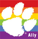 Ally Image-trained to support LGBTQ students, faculty and staff