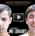 JMU Libraries Video - Movie Poster