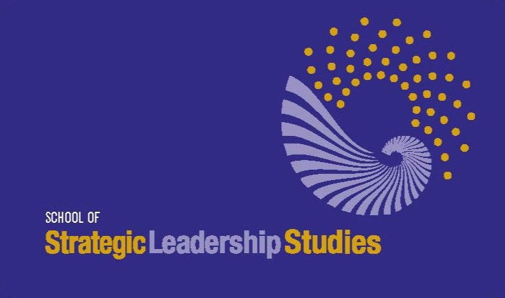 School of Leadership Studies logo