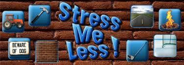 Stress me less!