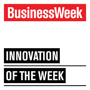 Business Week Innvoation cover
