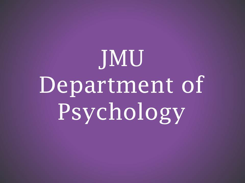 Psychology Banner