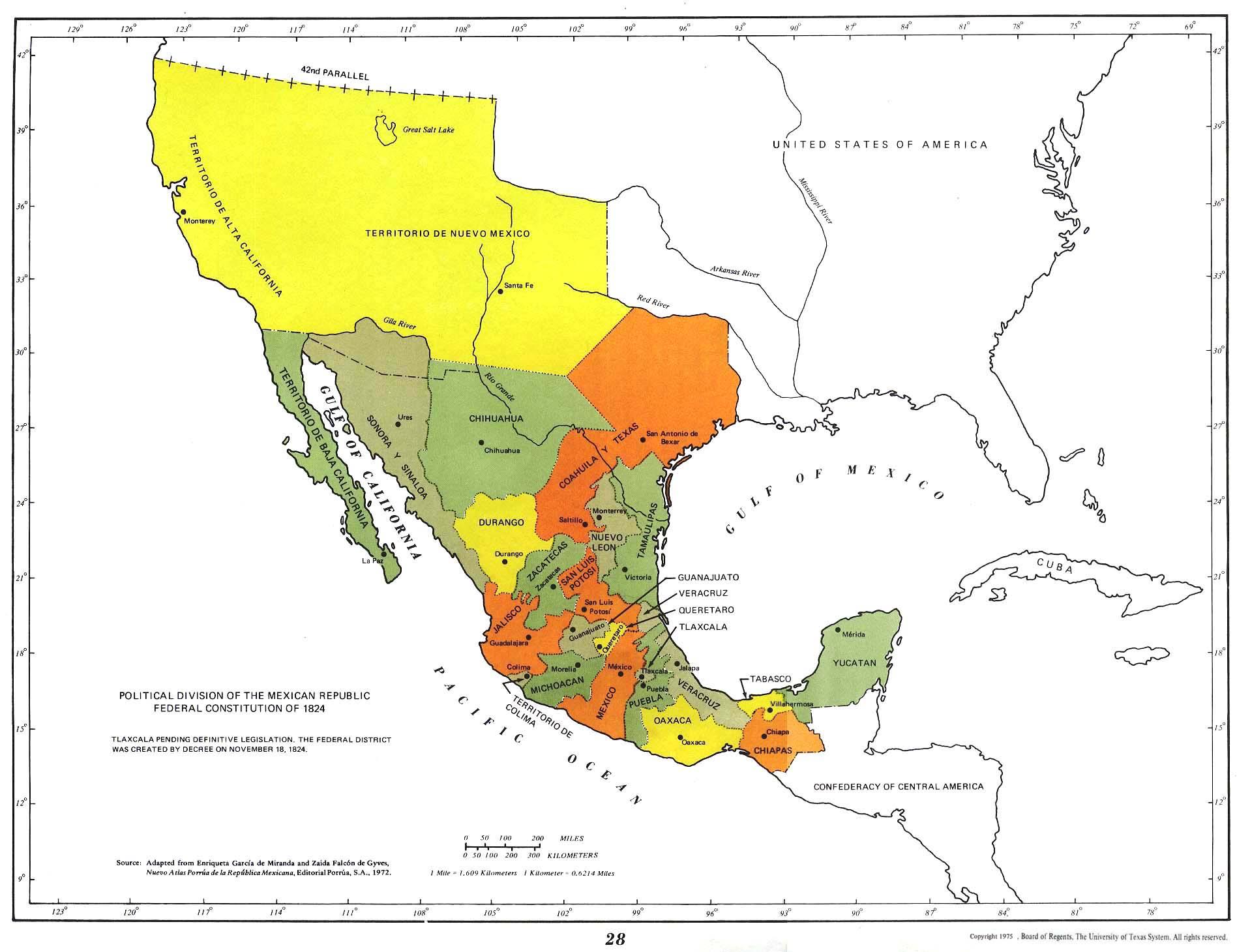 18th Century map of Haiti