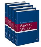 encyclopedia of social work image