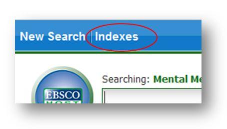 index link