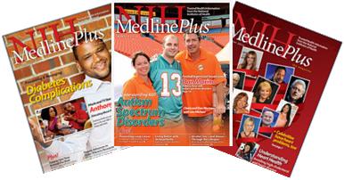MedlinePlus Magazine