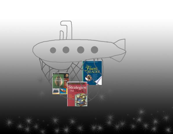 Submarine books