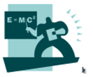 clipart of e=mc2