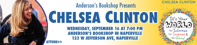 See Chelsea at Anderson's